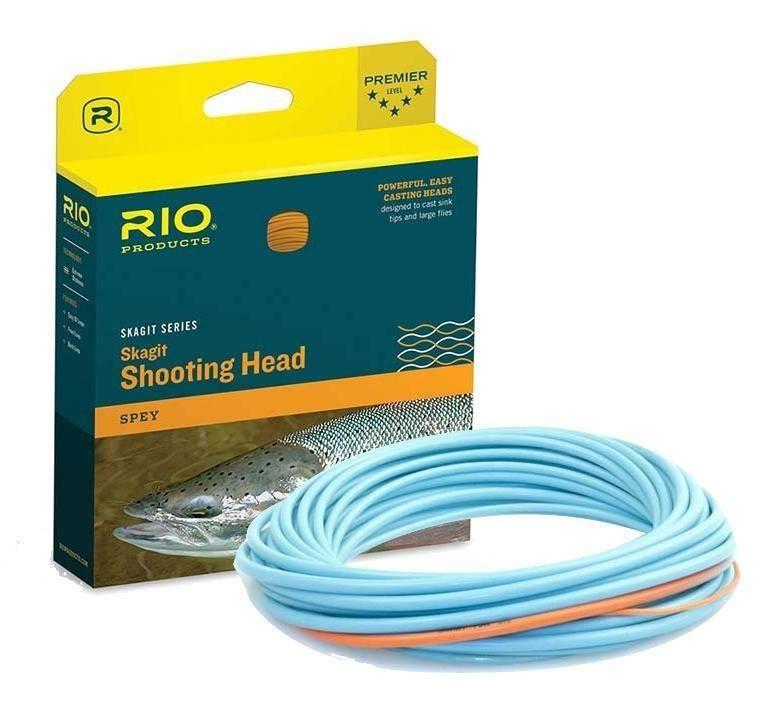 Rio Products Rio Skagit Max Long