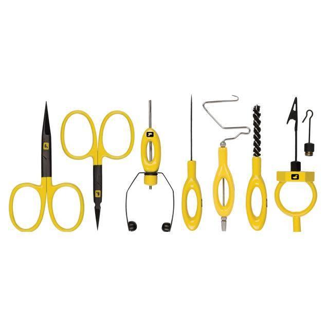 Loon Outdoors Loon Fly Tying Tool Kit