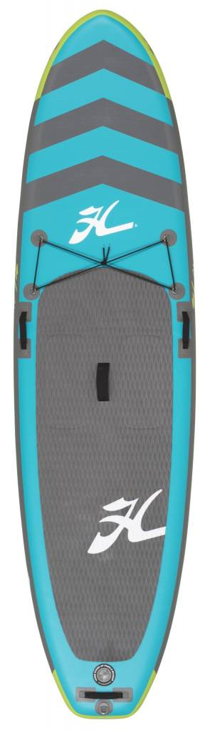 Hobie Cat Company Hobie 10-6 Adventure Inflatable SUP