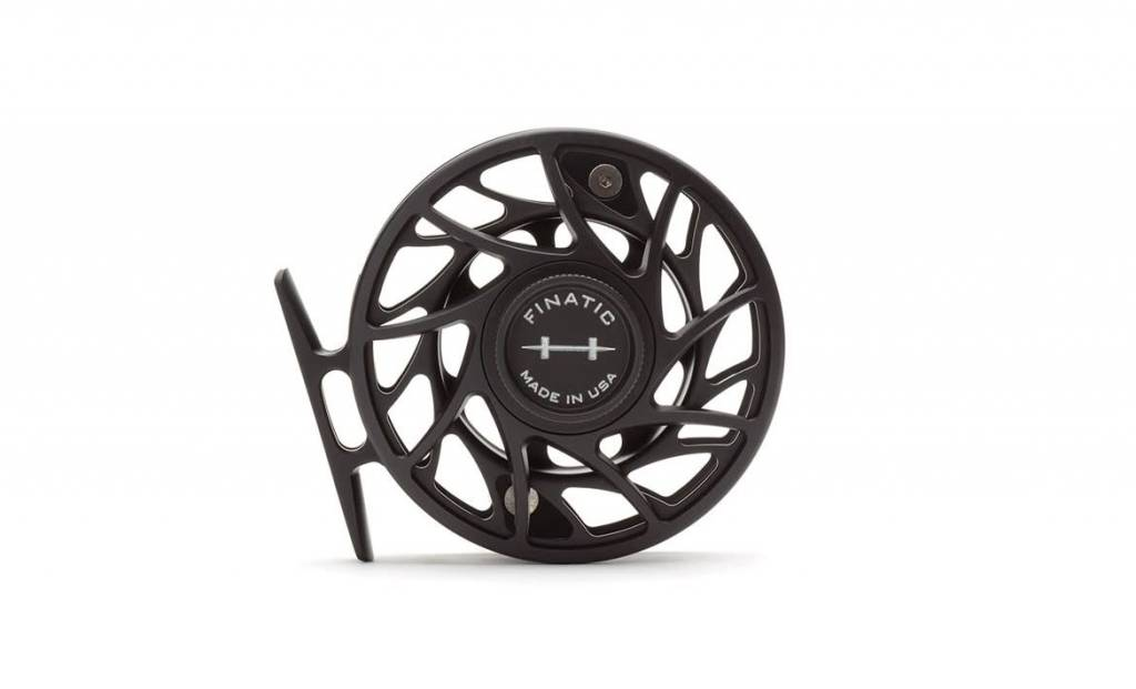 Hatch Outdoors Hatch Finatic Generation 2 Fly Reel 4 Plus