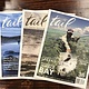 Fly Fish Journal Tail Magazine - 3 Pack