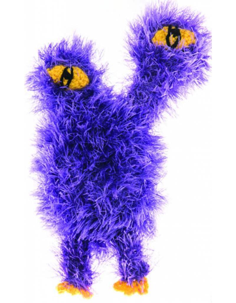 OoMaLoo OoMaLoo Halloween Alien Purple
