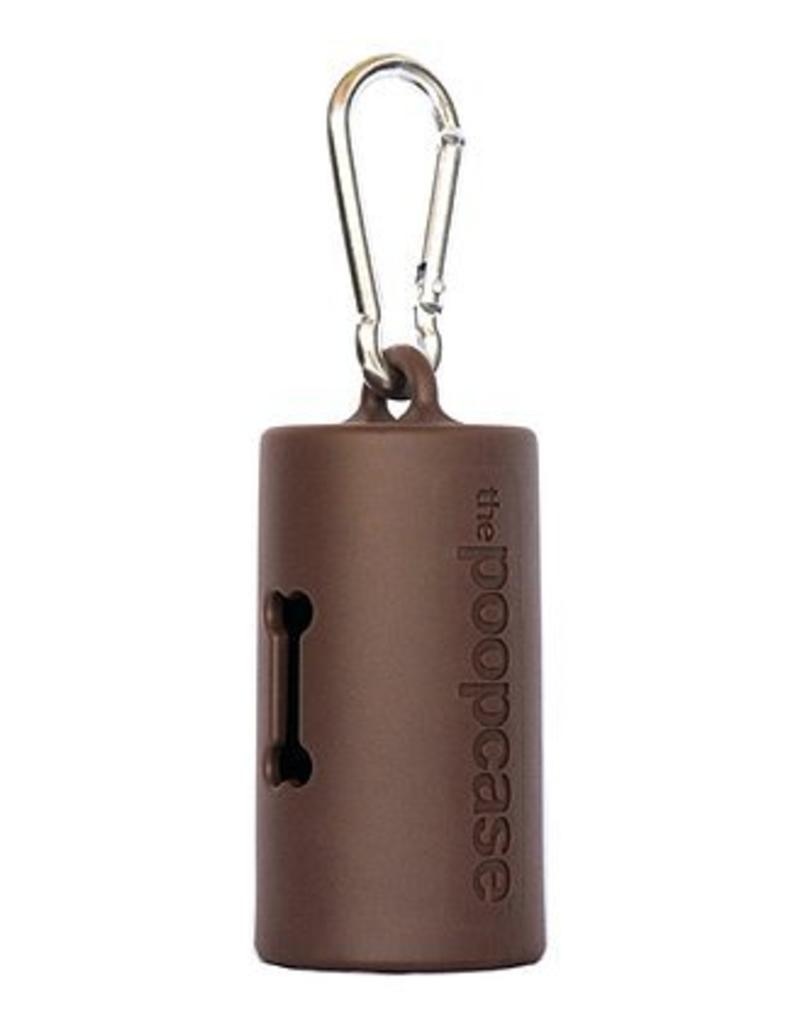 Metro Paws The PoopCase Bag Dispenser Brown