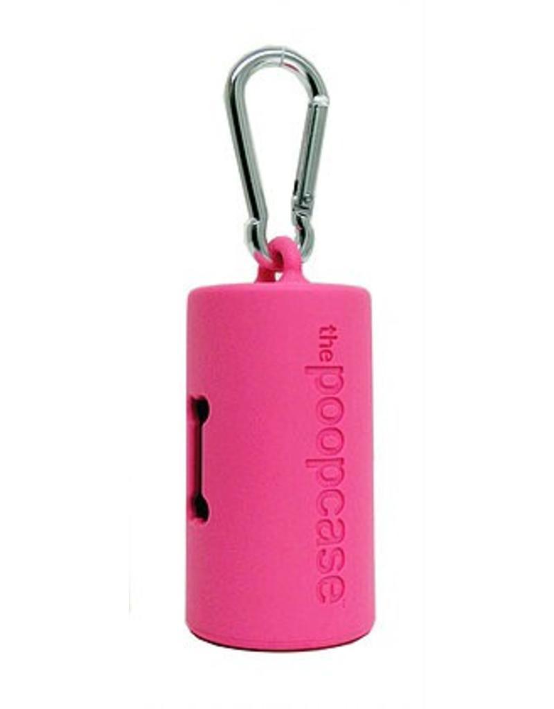 Metro Paws The PoopCase Bag Dispenser Pink