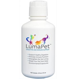 LumaPet Digestive and Immune Support 16 oz