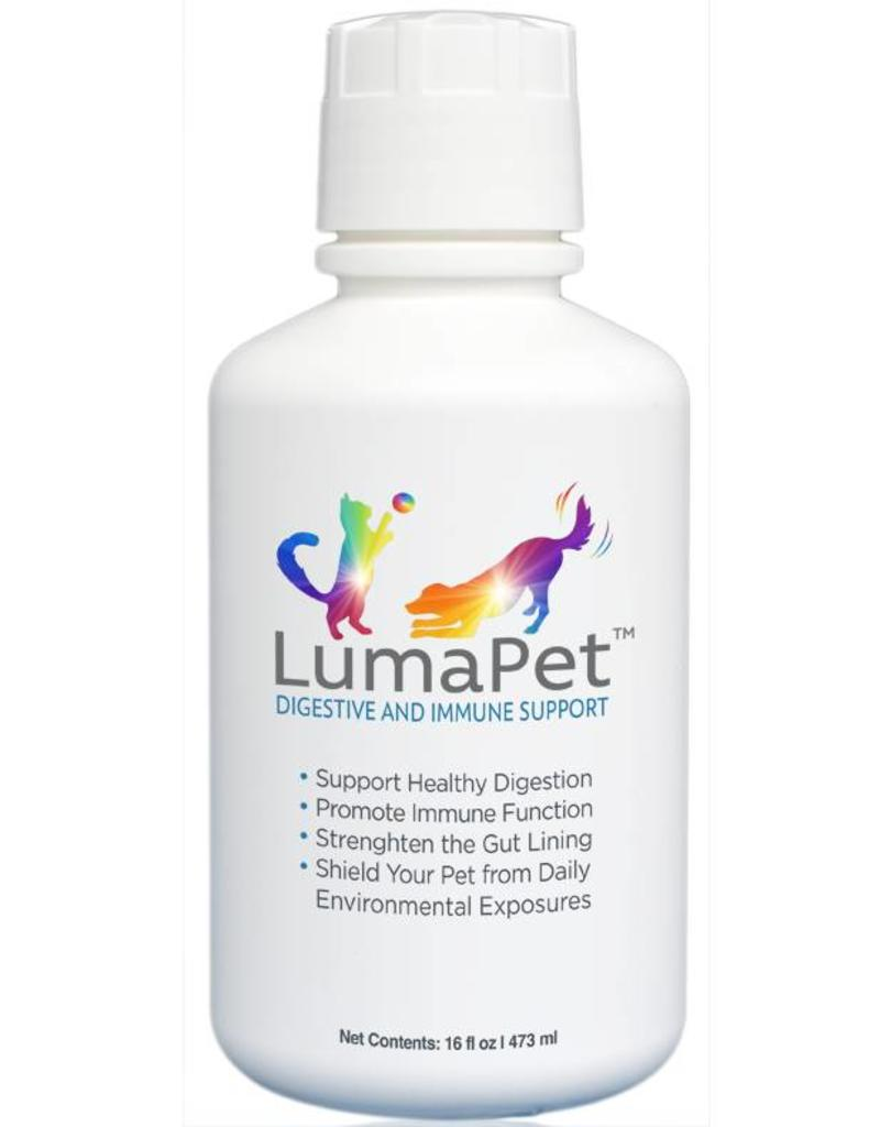 LumaPet Digestive and Immune Support 16 oz