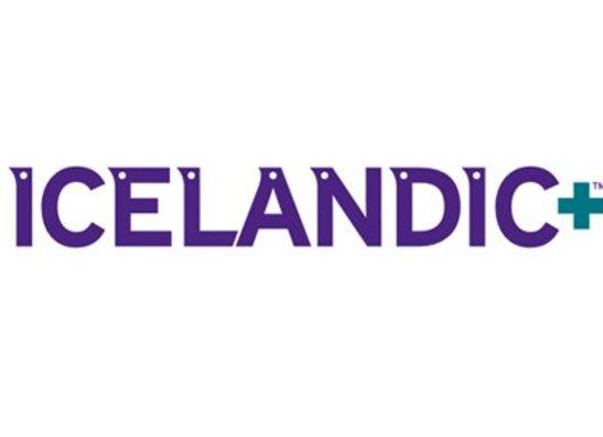 IcelandicPLUS