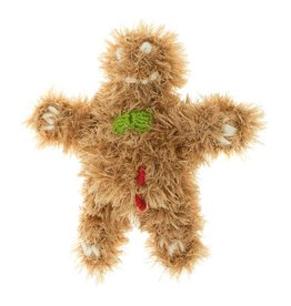 OoMaLoo OoMaLoo Christmas Gingerbread Man Medium