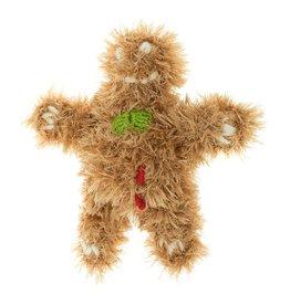 OoMaLoo OoMaLoo Christmas Gingerbread Man Large