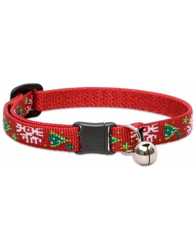 Lupine HOLIDAY Christmas Cheer 8-12 Feline