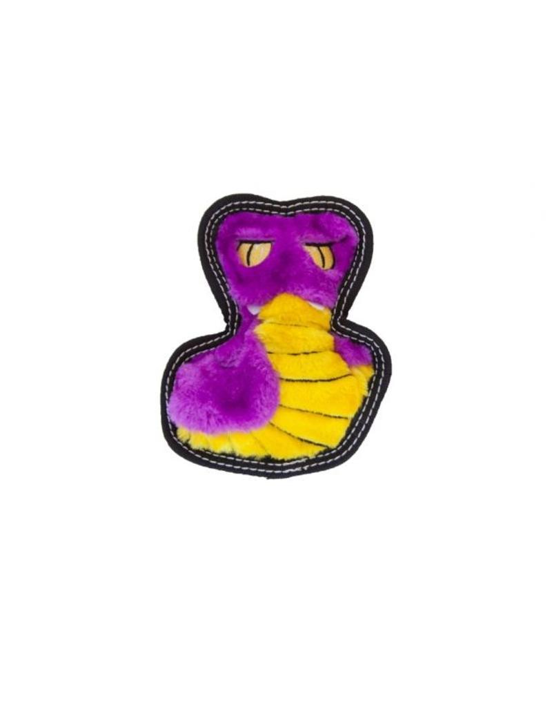 Outward Hound Outward Hound Tough Seamz Dog Toys Cobra