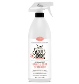 Skout's Honor Urine & Odor Destroyer 35 oz