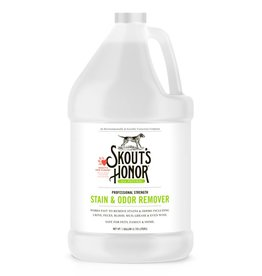 Skout's Honor Skout's Honor Stain & Odor Remover Gallon