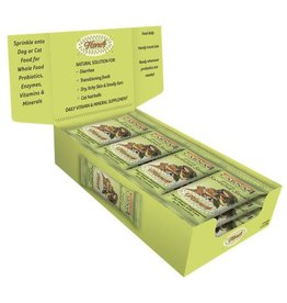 Carna4 Carna4 Ground Sprouted Seed Nutritional Supplement Box