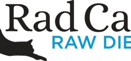 Rad Cat Raw Diet  - Out Of Business Notification