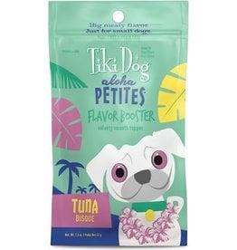 Tiki Dog Aloha Petites Flavor-Booster Pouches Tuna Bisque 1.5 oz single