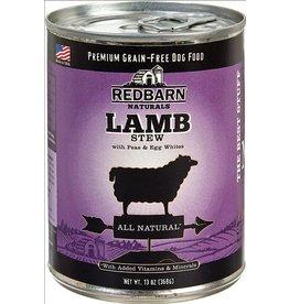 Red Barn Red Barn Canned Dog Food Lamb Stew 13 oz single