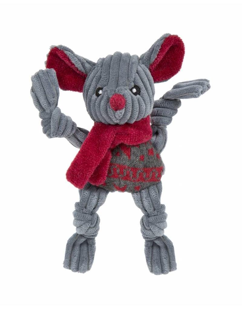 HuggleHounds Huggle Hounds Christmas 2018 Toys HuggleKats Holiday Mouse Catnip
