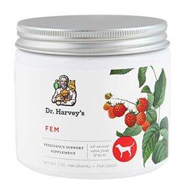Dr. Harvey's Dr. Harvey's Dog Supplements  FEM 7 oz