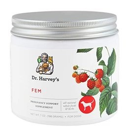 Dr. Harvey's Dr. Harvey's Dog Supplements  FEM 7 oz