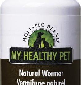 Holistic Blend Holistic Blend Supplements Natural Wormer 30 cap