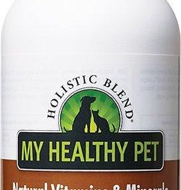 Holistic Blend Holistic Blend Supplements Natural Vitamins & Minerals 10.2