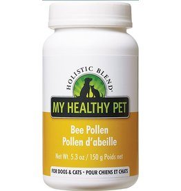 Holistic Blend Holistic Blend Supplements Bee Pollen 5.3 oz