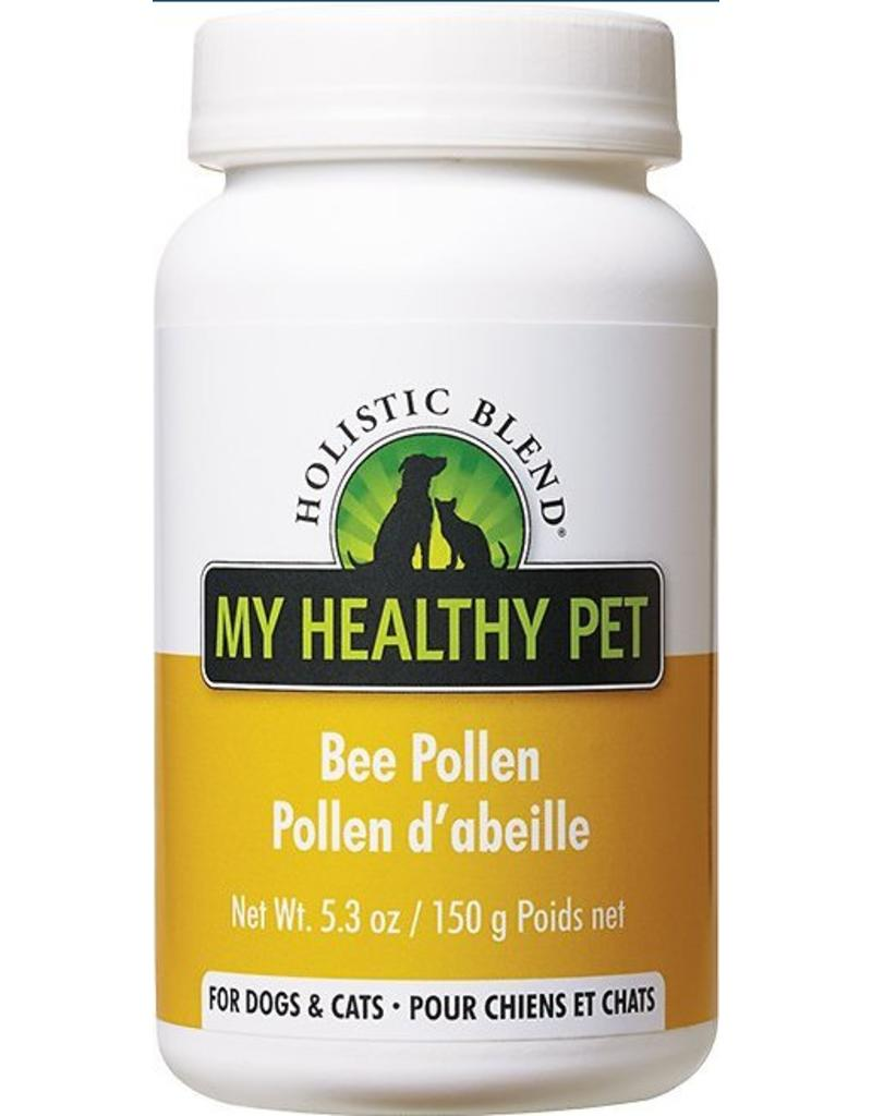 Holistic Blend Holistic Blend Supplements Bee Pollen 5.3