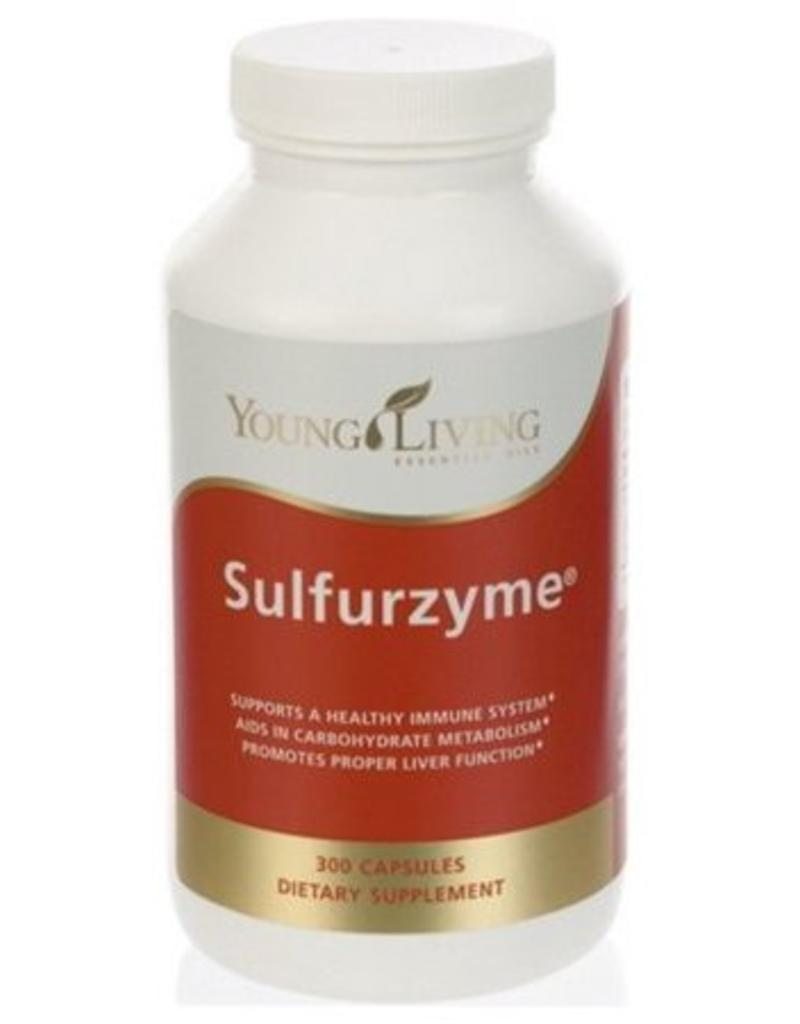 Young Living Young Living Supplements Sulfurzyme 300 capsules