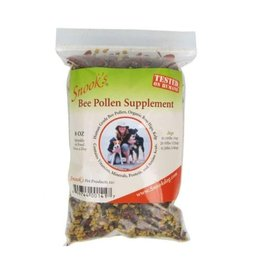 Snook's Snook's Pollen Supplement 1 lb