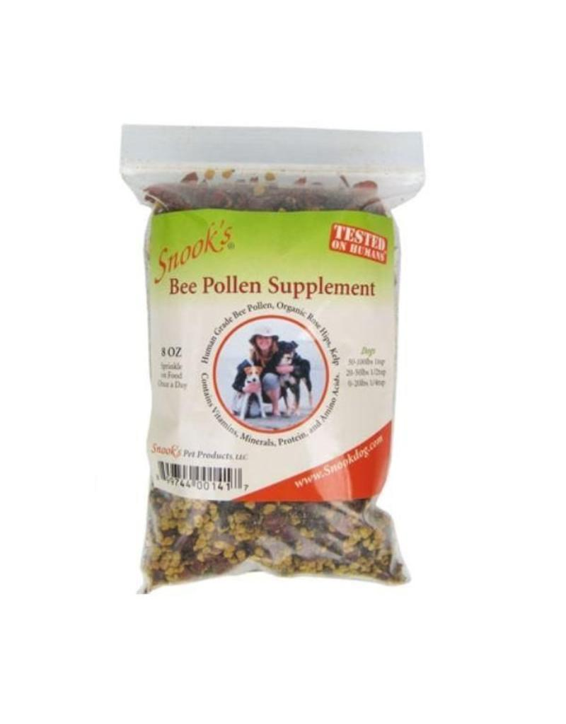 Snook's Snook's Pollen Supplement 1 lb
