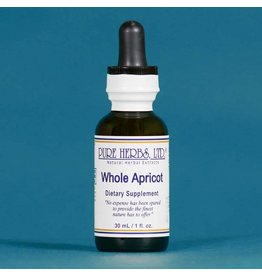 Pure Herbs LTD Whole Apricot 1 fl oz