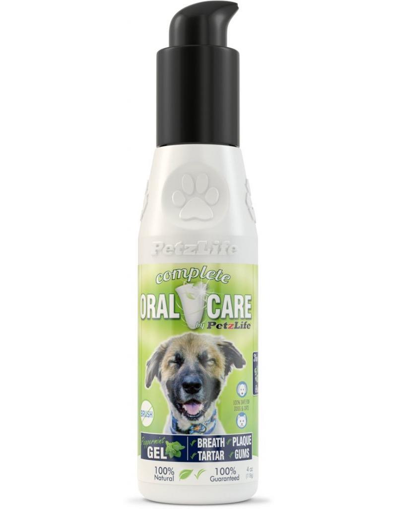 Petzlife PETZLIFE Oral Care Gel 4 oz
