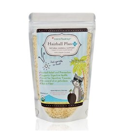 CoCo Therapy Coco Therapy Hairball Plus Fiber for Cats 7 oz
