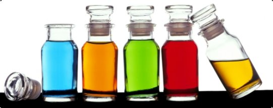Essential Oils for Pets and People
