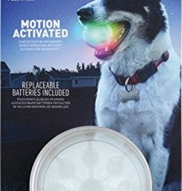 Nite Ize Nite Ize GlowStreak LED Ball Disc-O