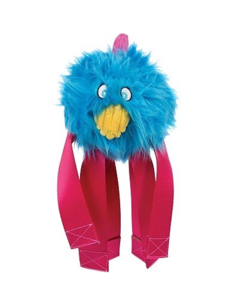 HuggleHounds Seat belt Buddie Rooster