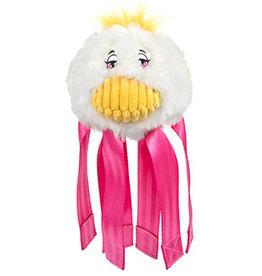 HuggleHounds HuggleHounds Seat Belt Buddie Duck