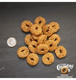 Fromm Fromm Crunchy-O's Dog Treats Pumpkin Kran Pow 6 oz