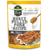 Betsy Farms Betsy Farms Bistro Dog Treats Honey Pulled Pork 8 oz