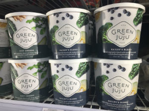 What Is Green Juju?