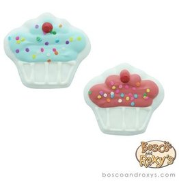 Bosco and Roxy's Bosco and Roxy's Blue Or Pink Cupcake single