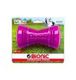 Outward Hound Bionic Bone Large Purple