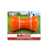 Outward Hound Bionic Bone Medium Orange