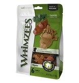 Whimzees Whimzees Dog Treats Alligator Bag Large 12.7 oz