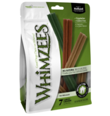 Whimzees Whimzees Dog Treats Stix 7 pieces Large 14.8 oz