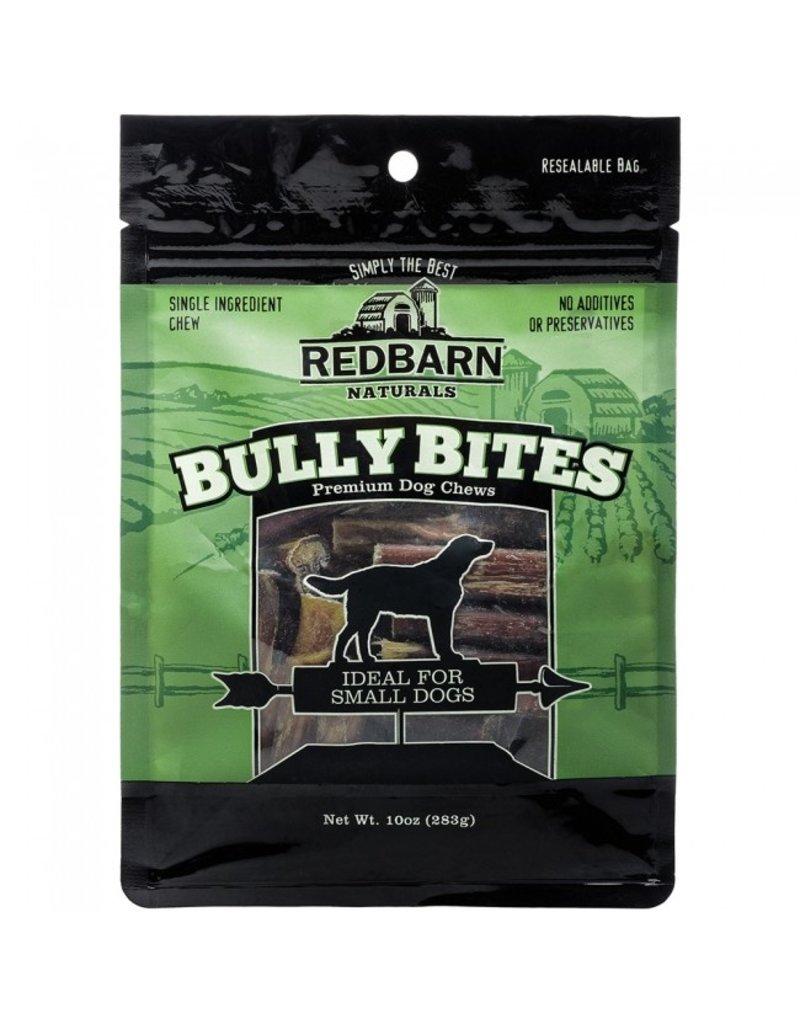 Red Barn Red Barn Dog Treats Bully Bites 10 oz