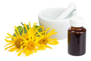 Arnica and Injury
