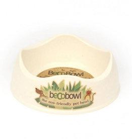 Beco pets Beco Bowl Dog Bowls Natural Small