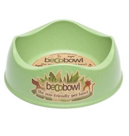 Beco pets Beco Bowl Dog Bowls Green Medium